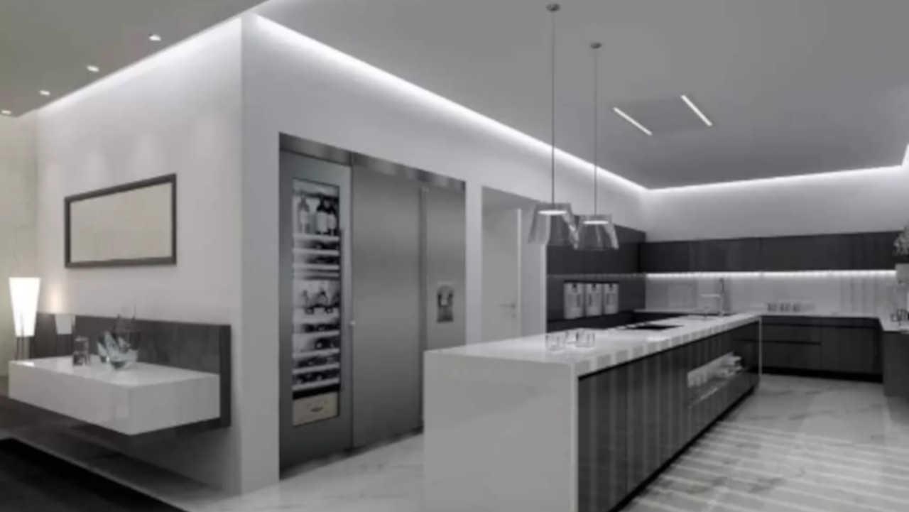 Projeto Cozinha Artematica