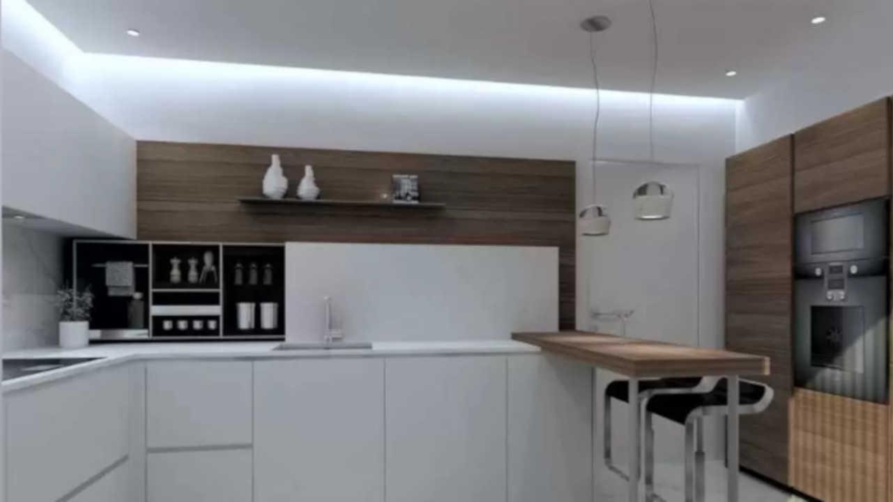 Projeto Cozinha Twenty