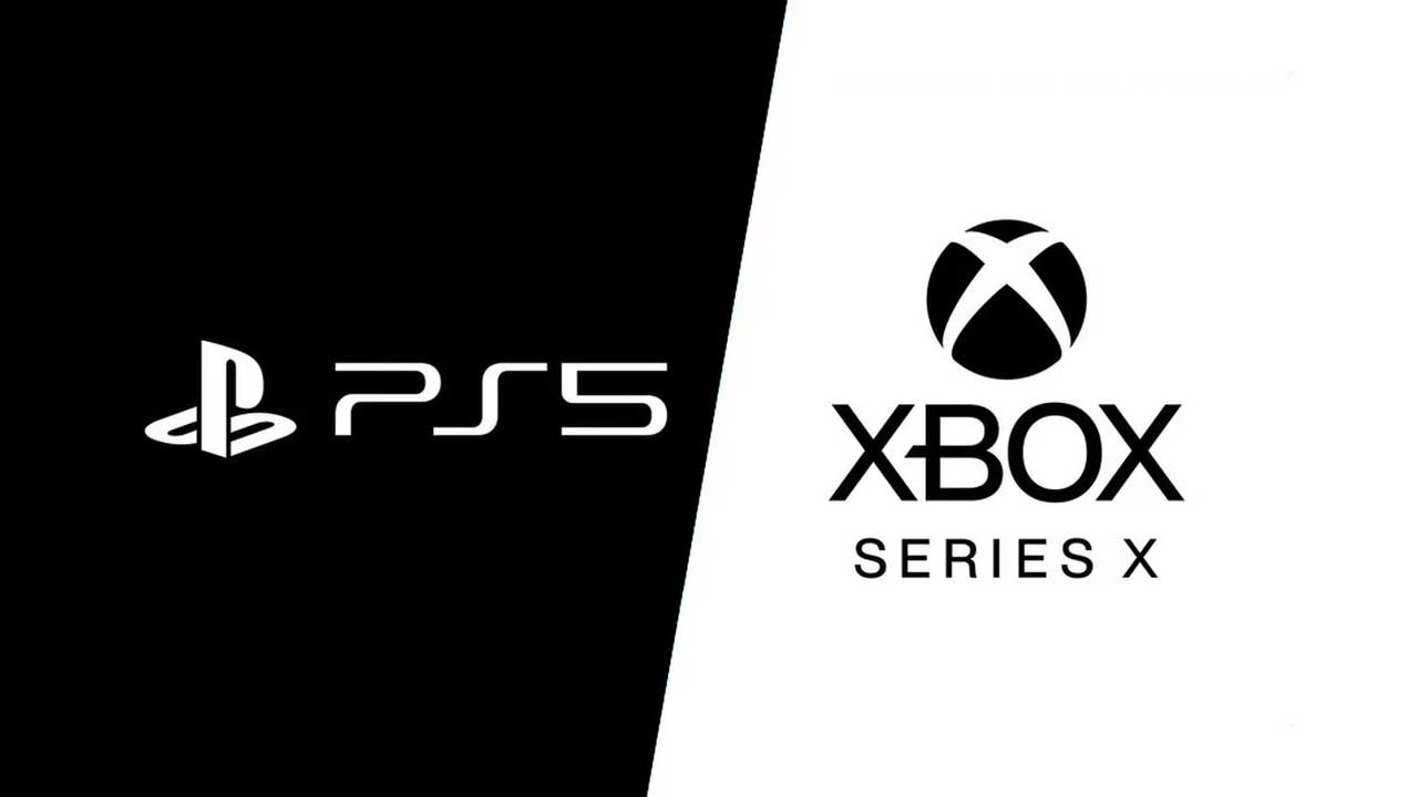 PlayStation 5 & Xbox Series X