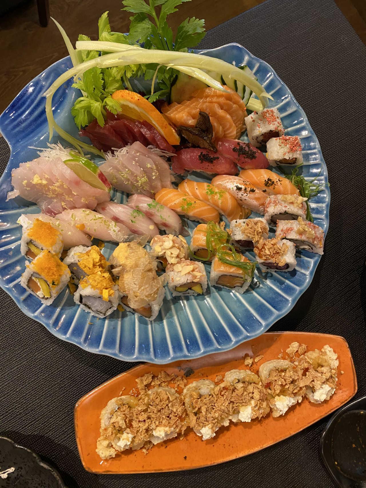 sushima setubal 5