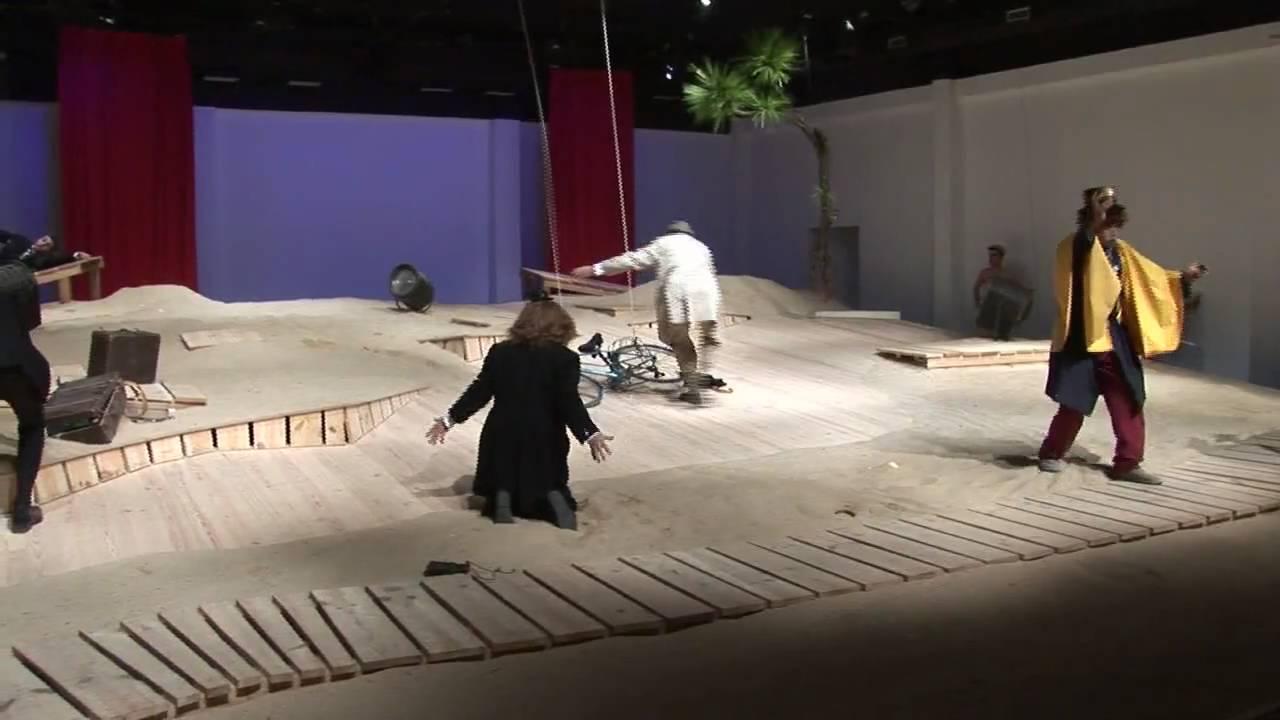 Teatro Experimental de Cascais