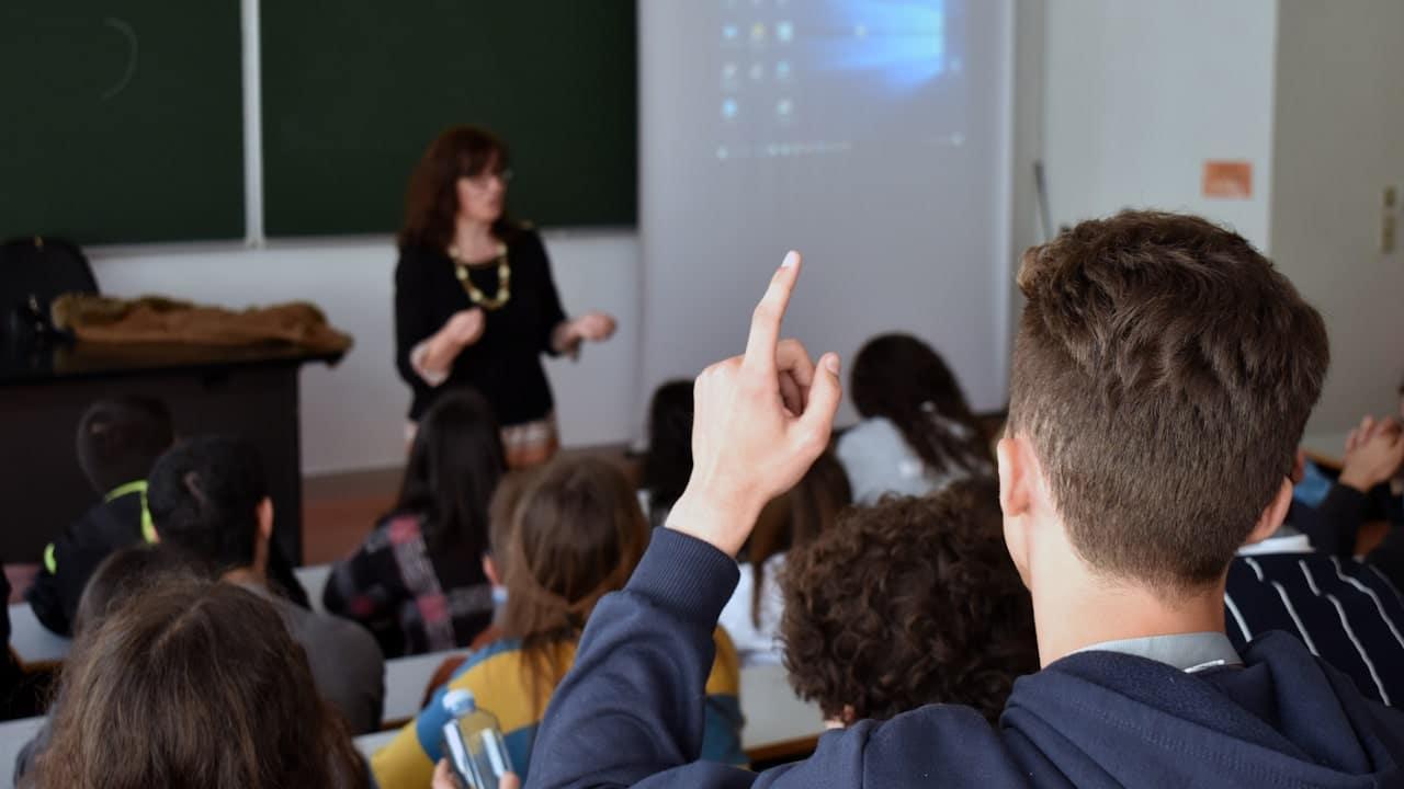 aulas presenciais