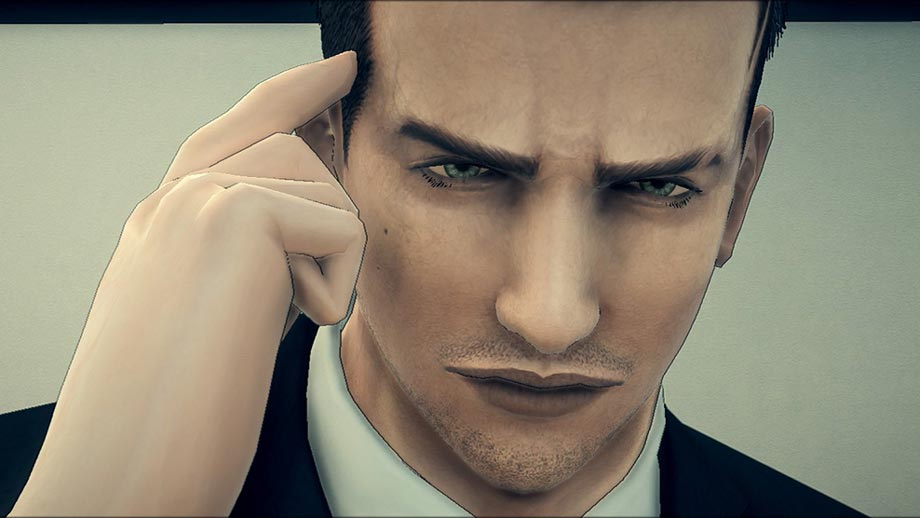 deadly premonition 2