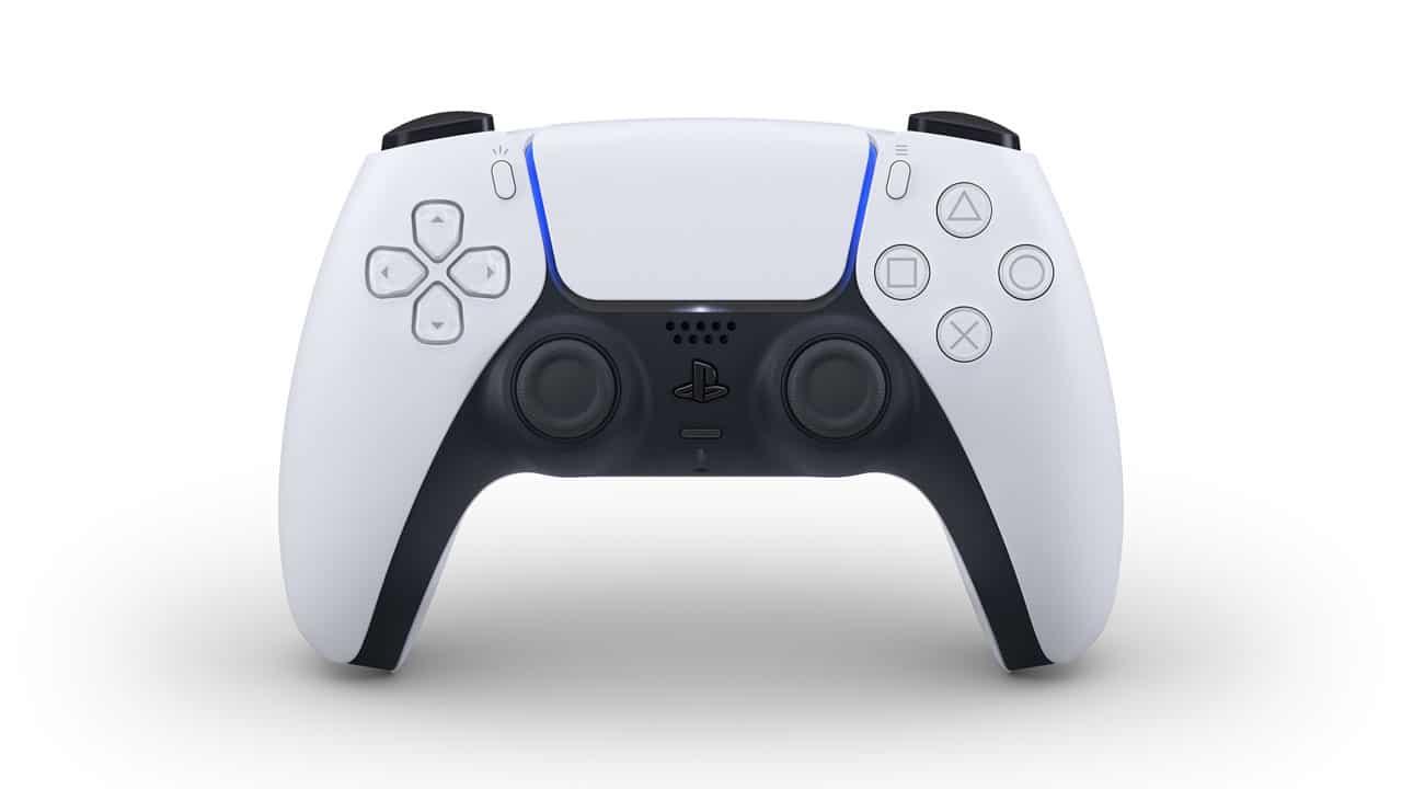 DualSense PlayStation 5