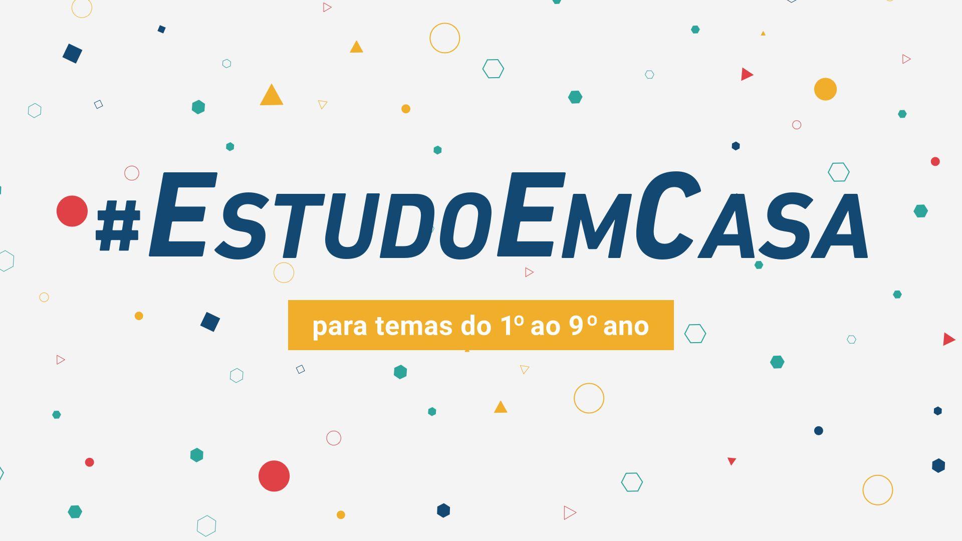 EstudoEmCasa