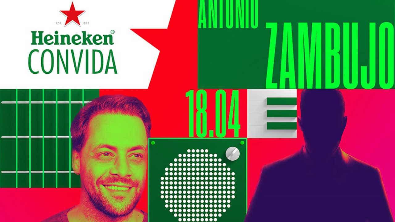 Heineken Convida