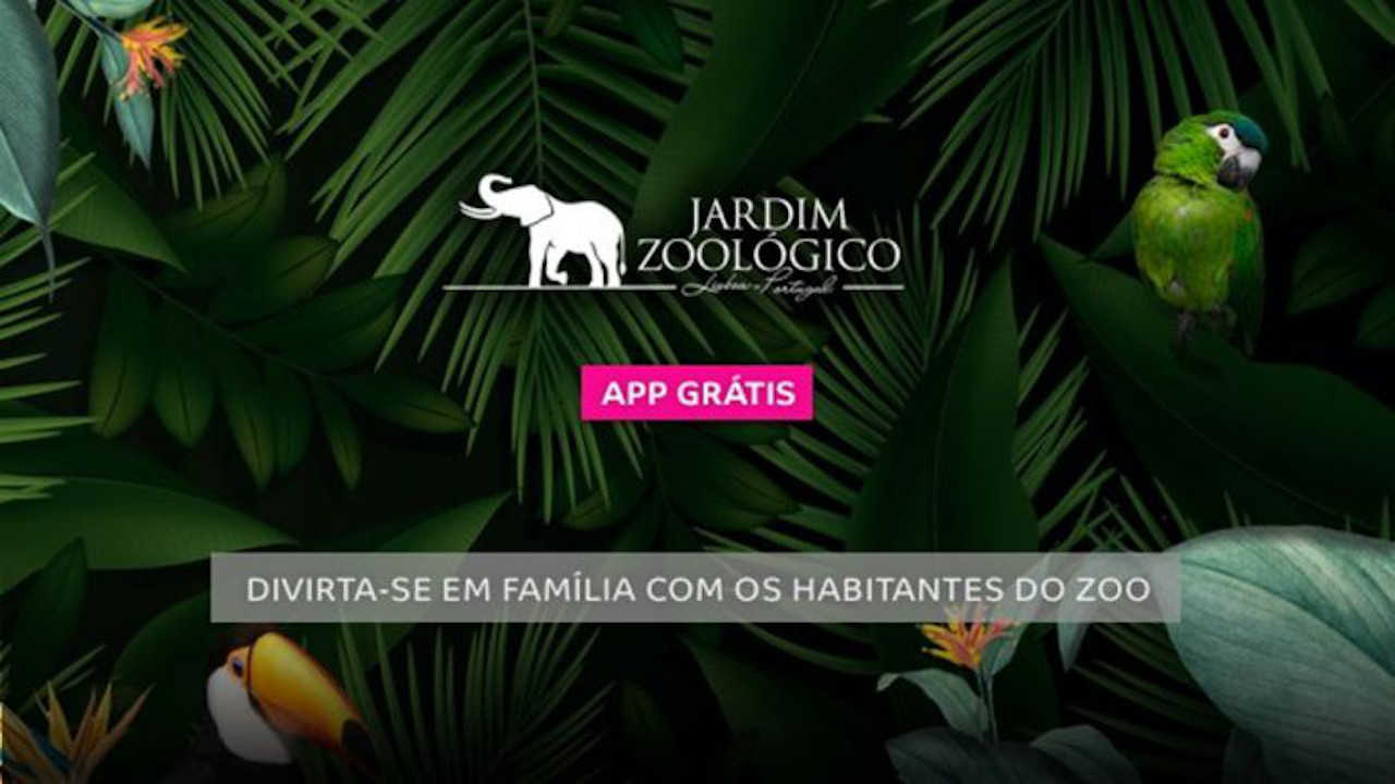Jardim Zoo