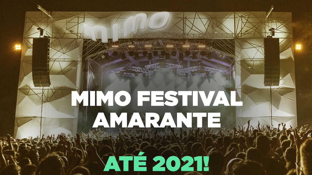 Festival Amarante