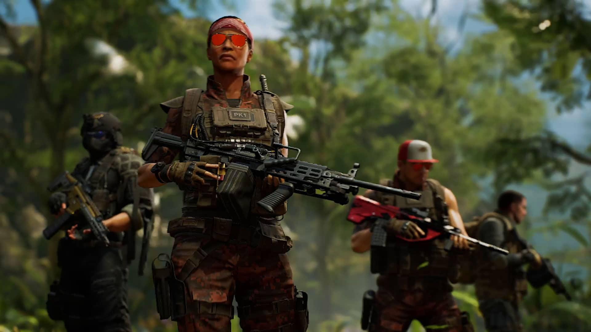 predator hunting grounds review echo boomer 1