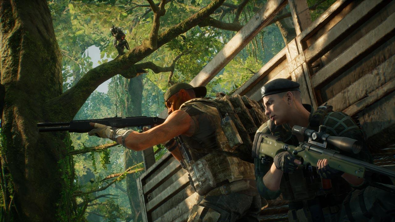 predator hunting grounds review echo boomer 2