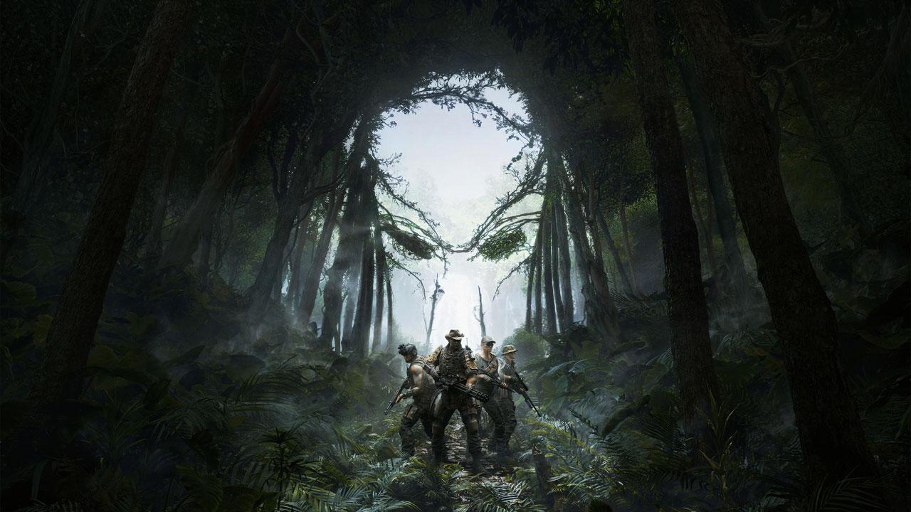 predator hunting grounds review echo boomer