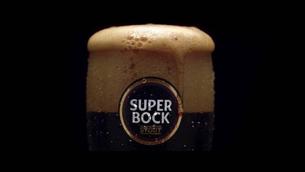 Super Bock Mini Stout