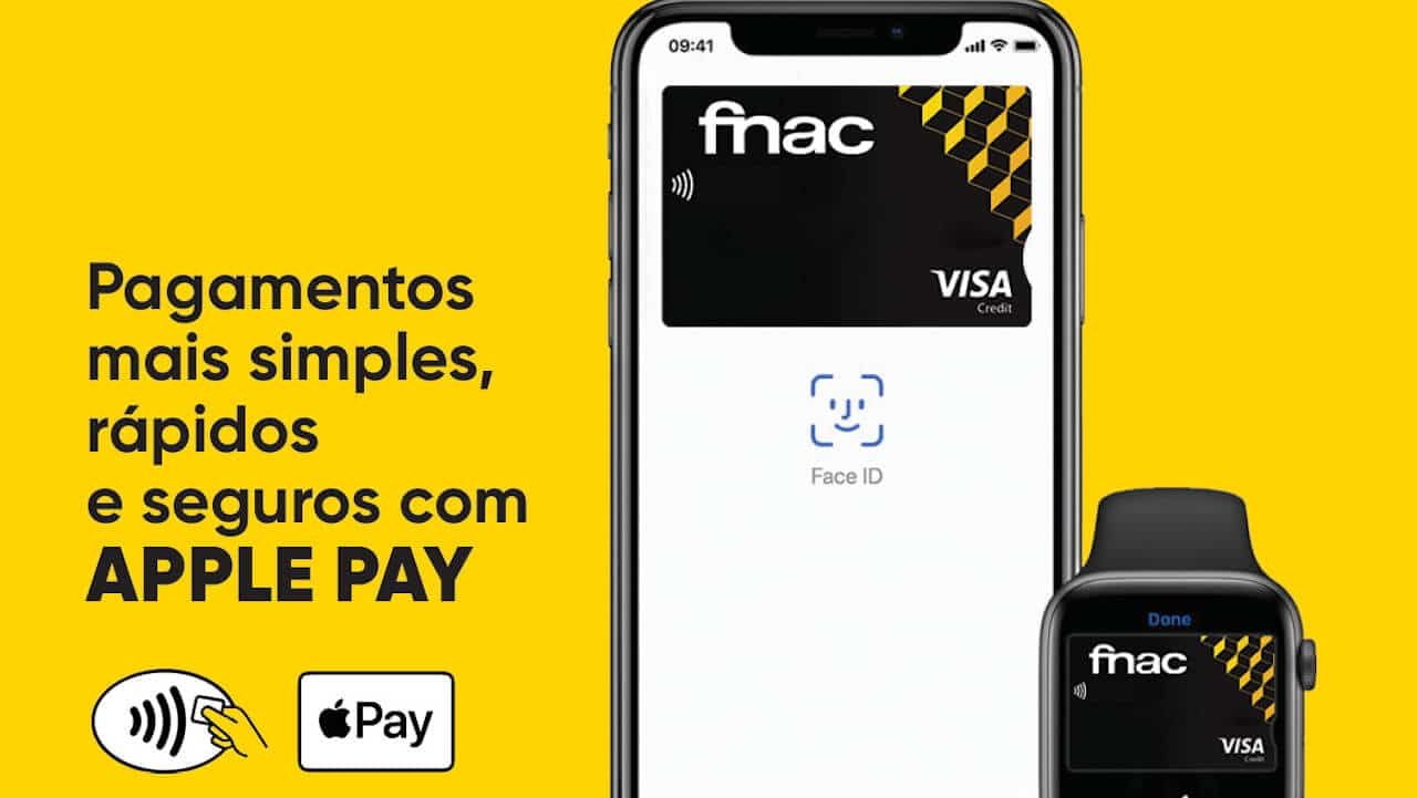 clientes FNAC - Apple Pay