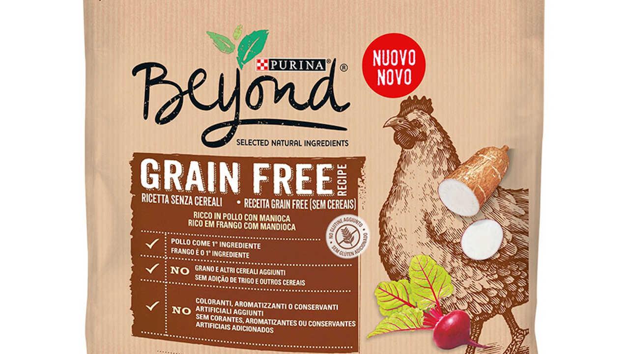 Beyond Grain Free