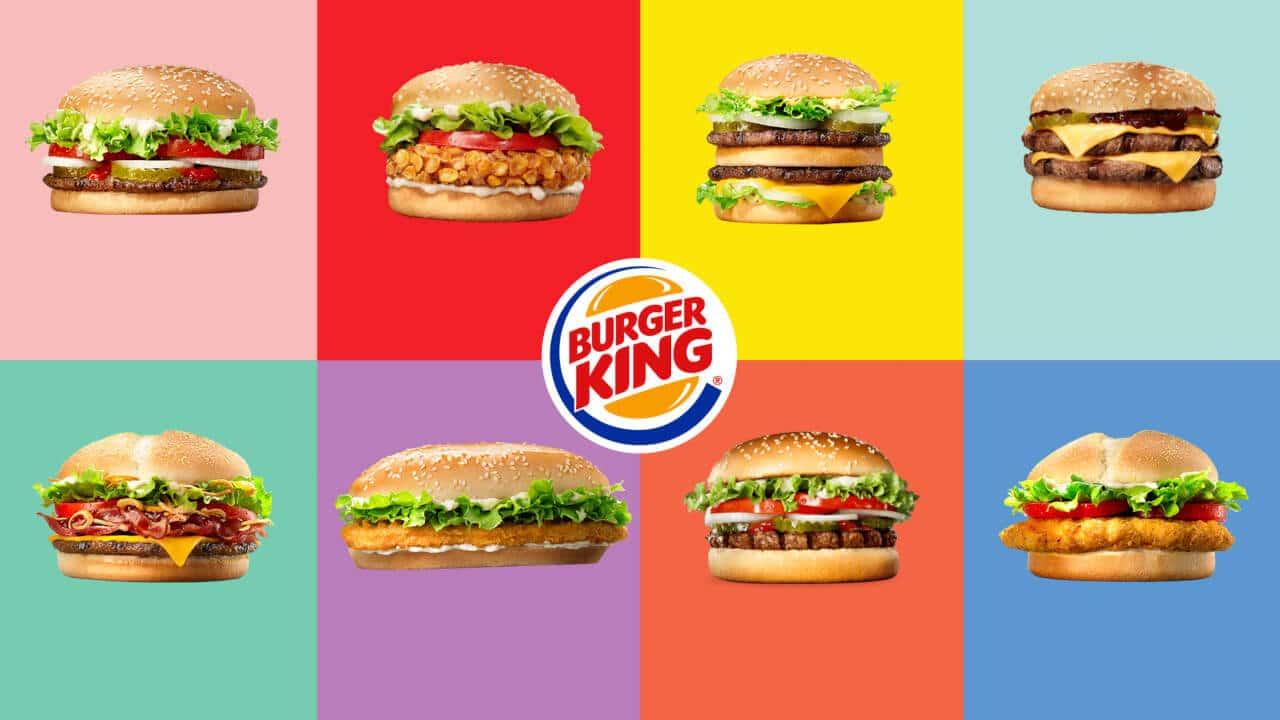 do Burger King