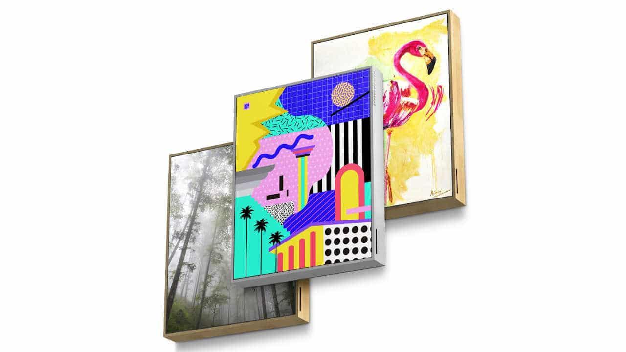 Energy Sistem Frame Speaker