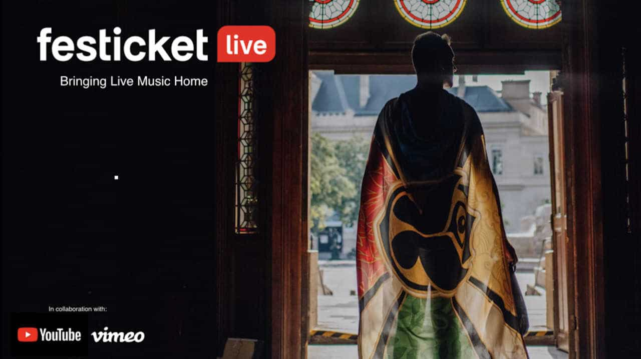 Festicket Live