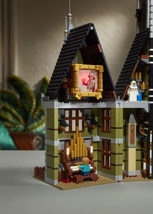 lego 10273 casa assombrada 7