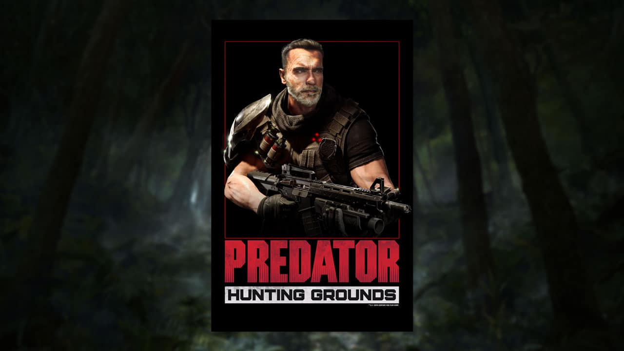 predator hunting grounds dutch