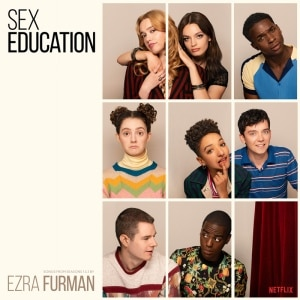 Ezra Furman - Sex Education [Original Soundtrack]