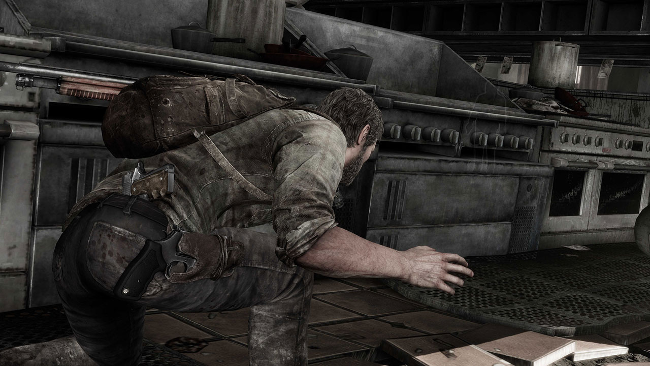 the last of us remastered review echo boomer 1