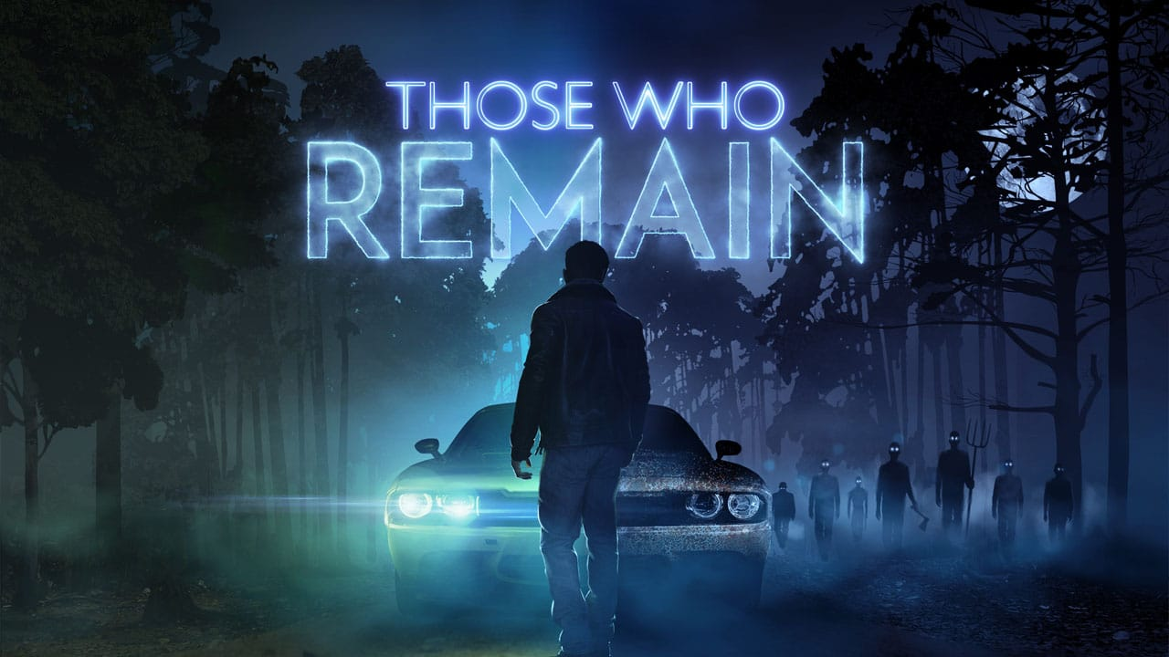 those who remain dest