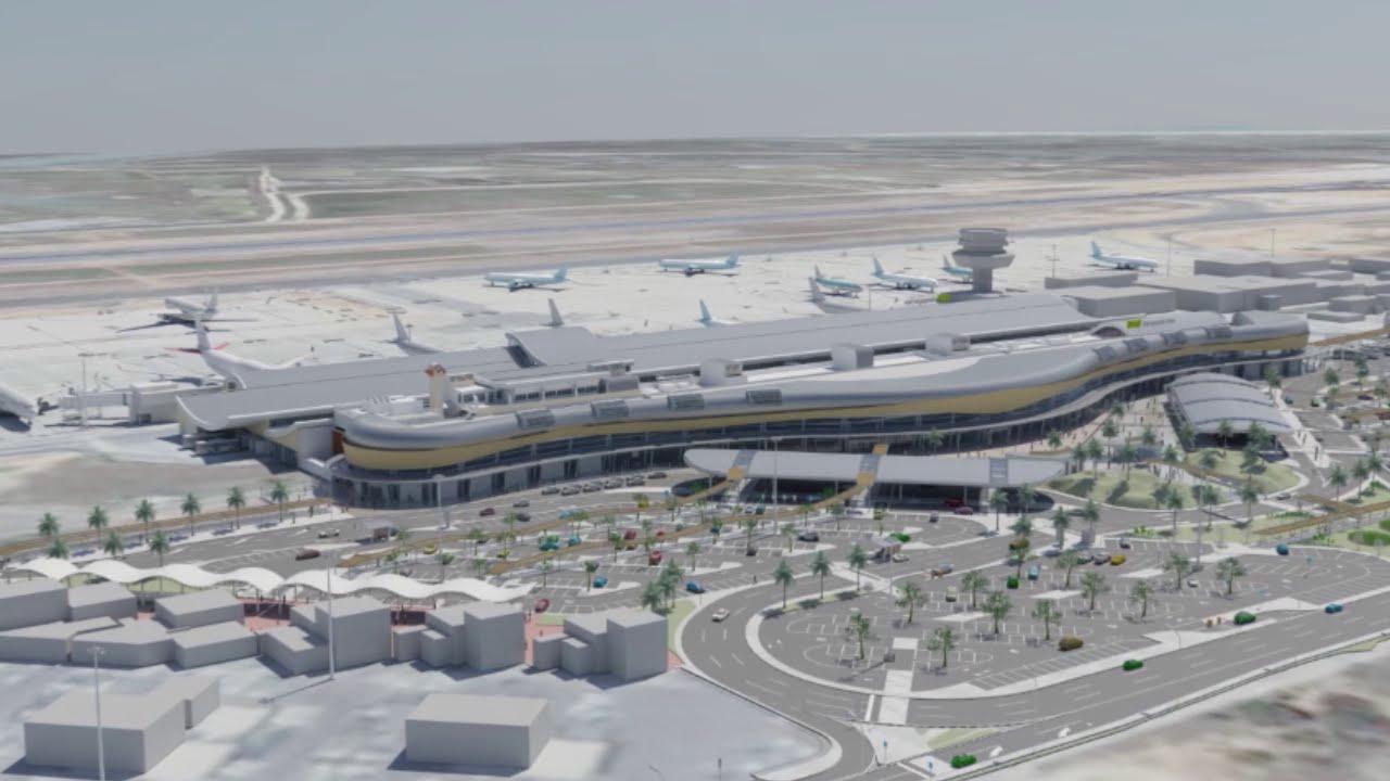 Algarve - Aeroporto Internacional de Faro