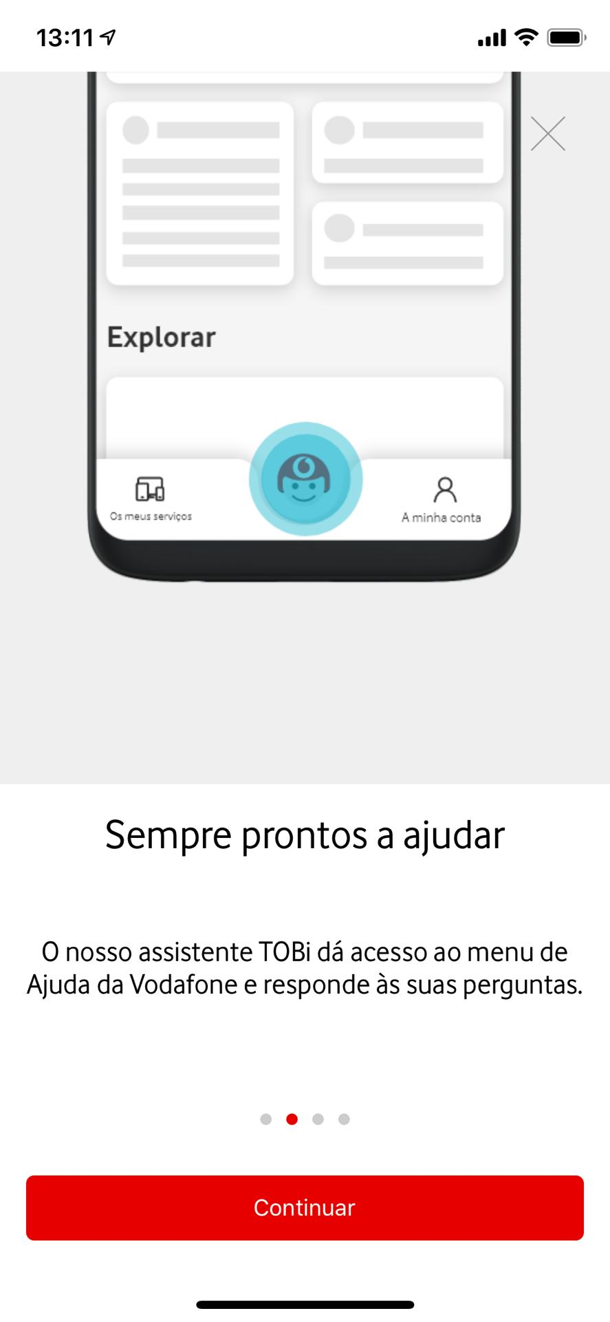 app my vodafone 1