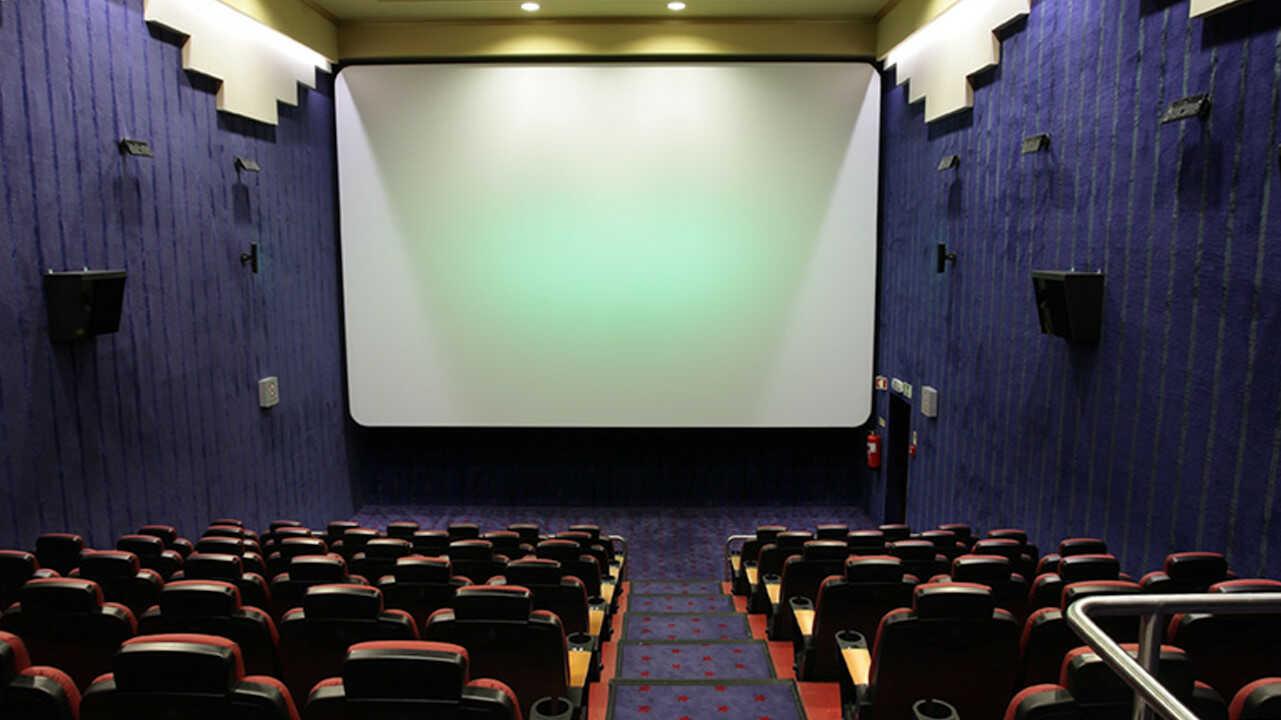 do Cinema City Alvalade
