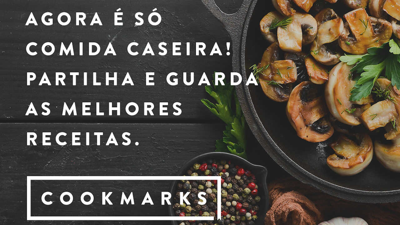 Cookmarks
