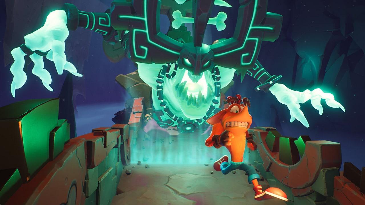 crash bandicoot 4 5