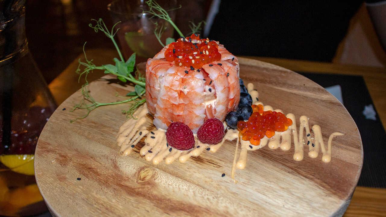 daiya cocktail sushi 2