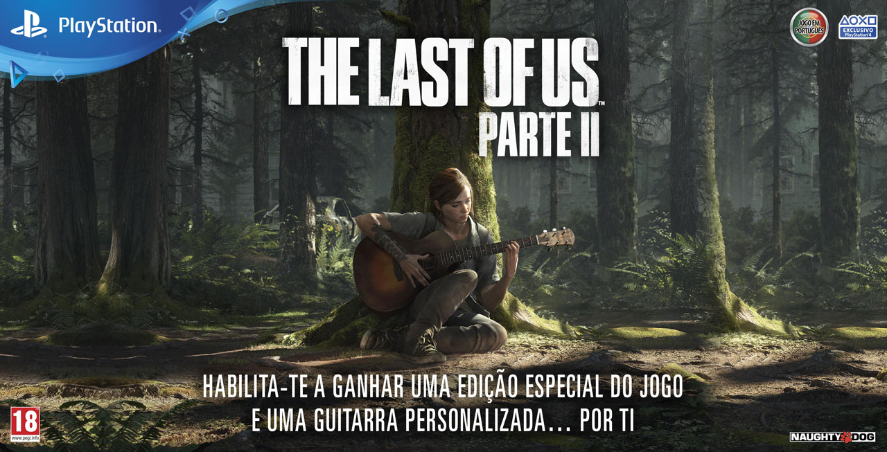 de The Last of Us Parte II