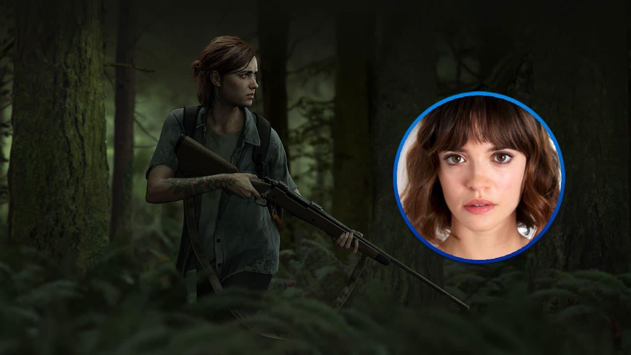 Joana Ribeiro - The Last of Us Part II