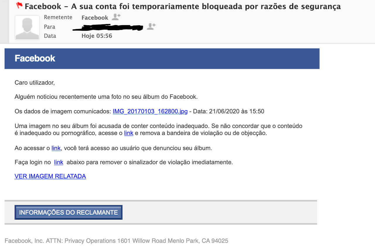 nova burla - Facebook