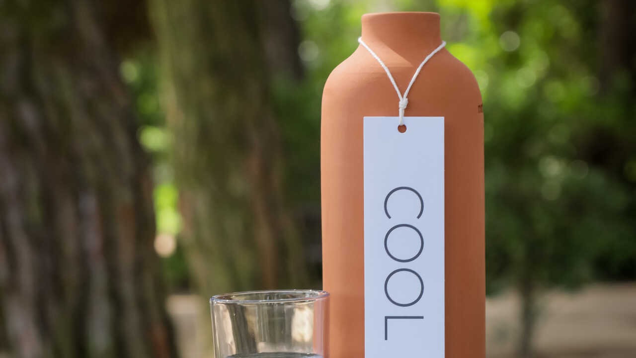 garrafa Cool
