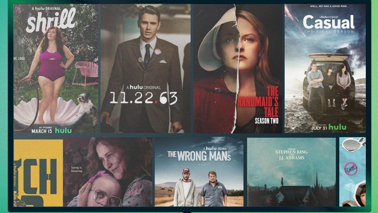 Hulu TV+