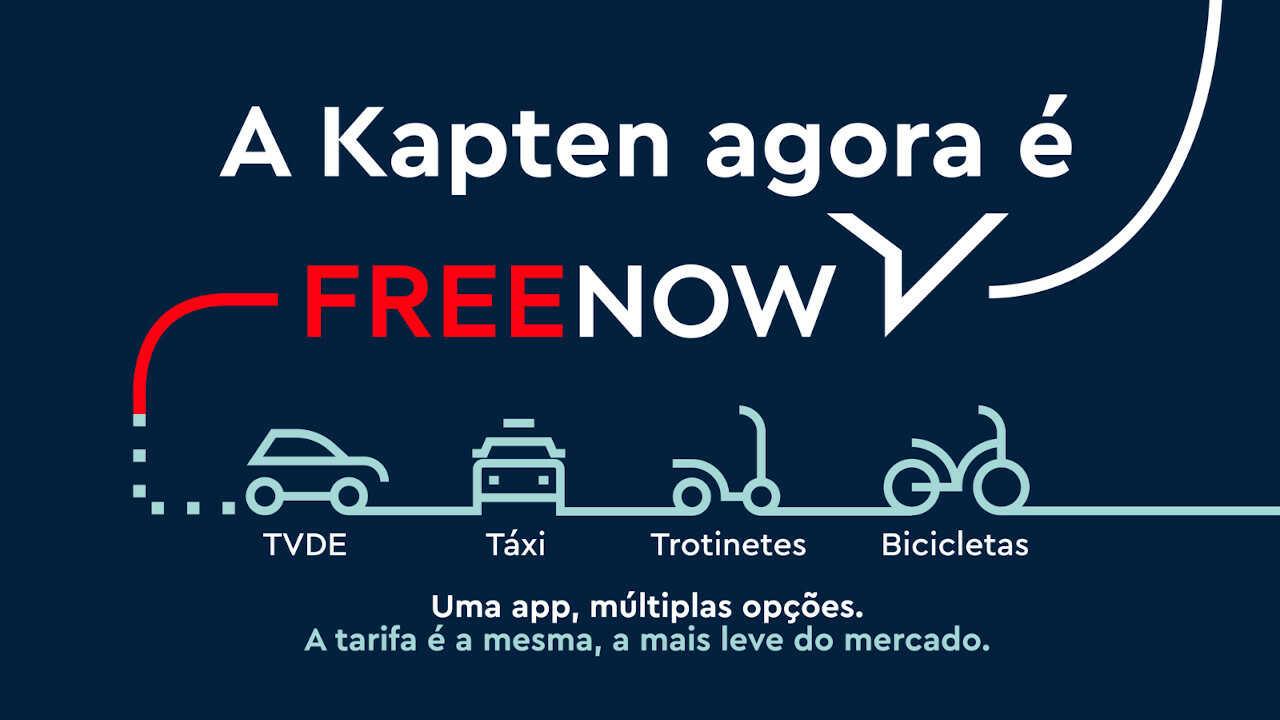 na Free Now