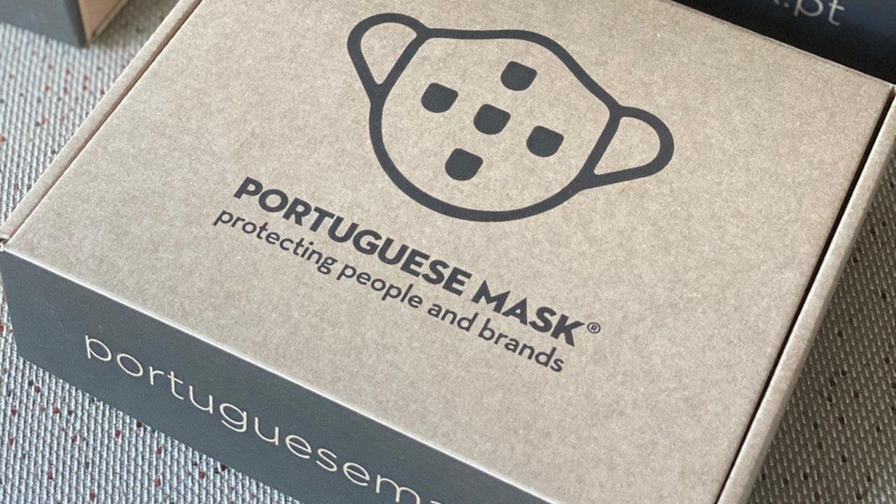 máscaras sociais certificadas