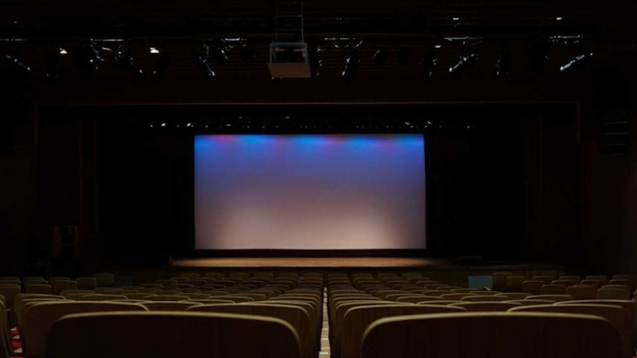 O Cinema da Villa