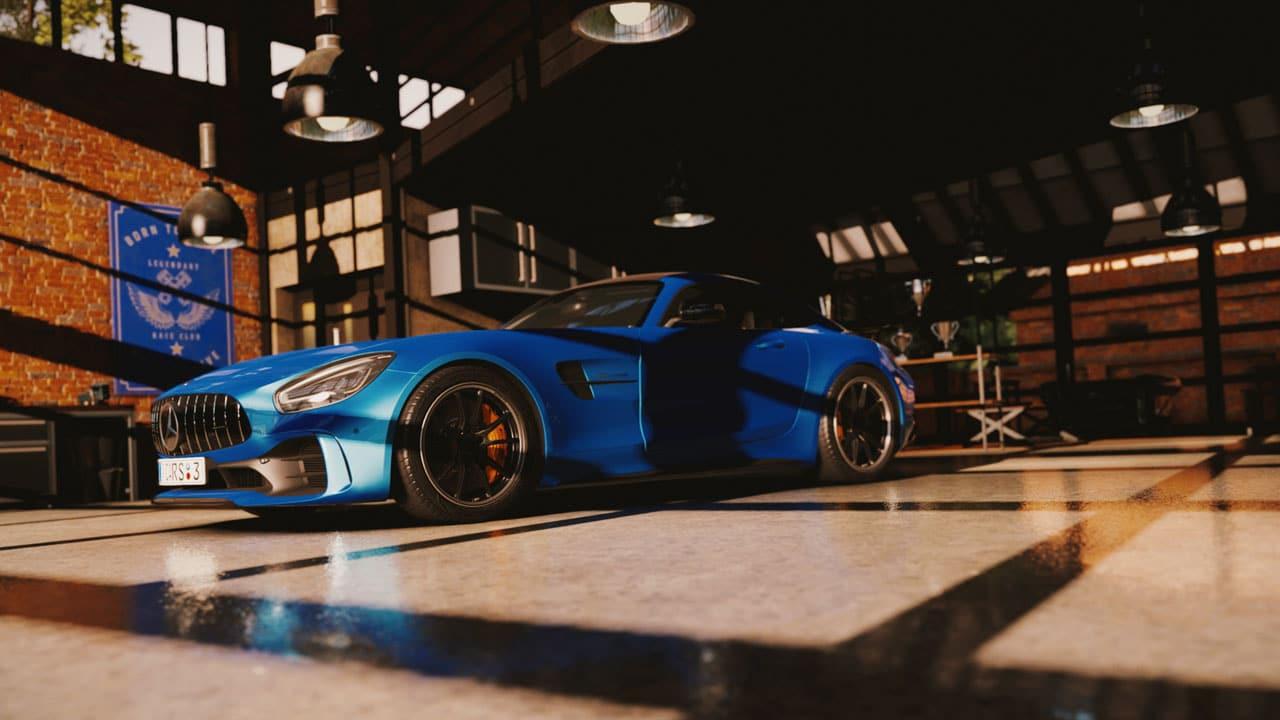 Project CARS 3 - Slightly Mad Studios