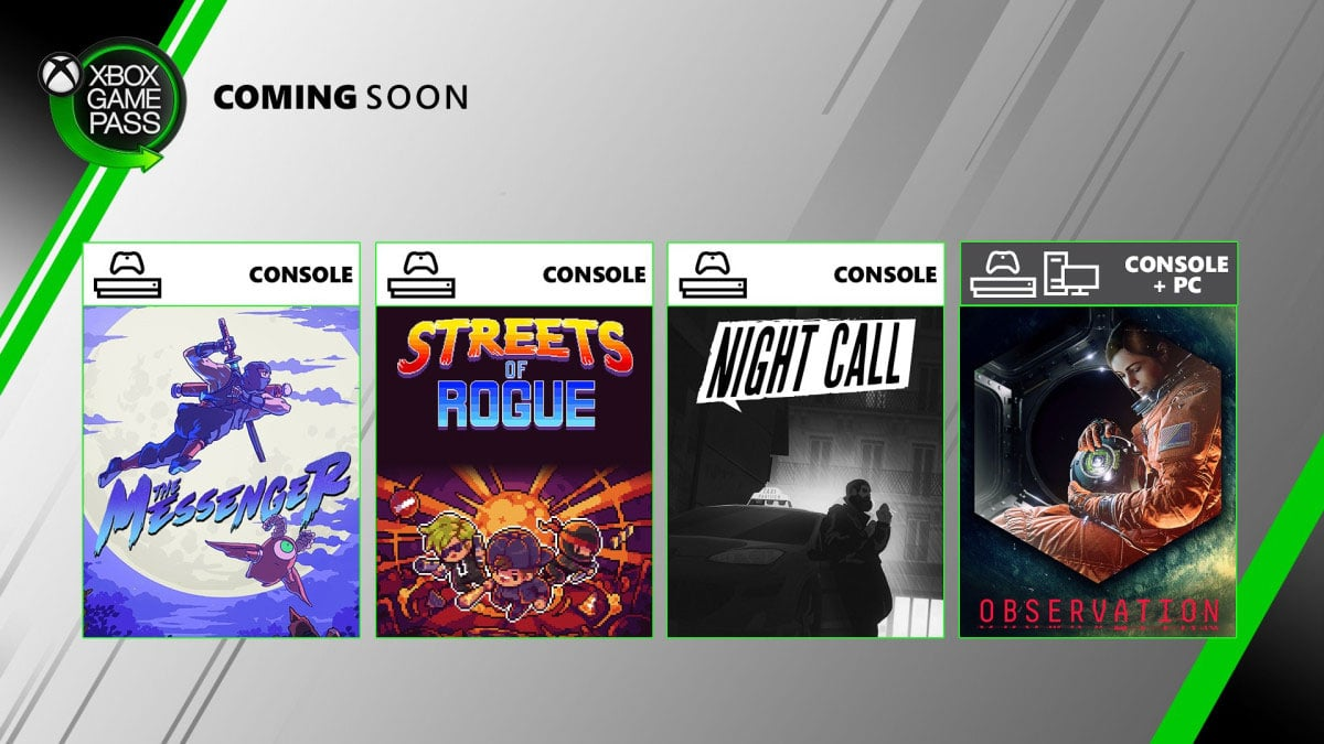 Xbox Game Pass - Indies