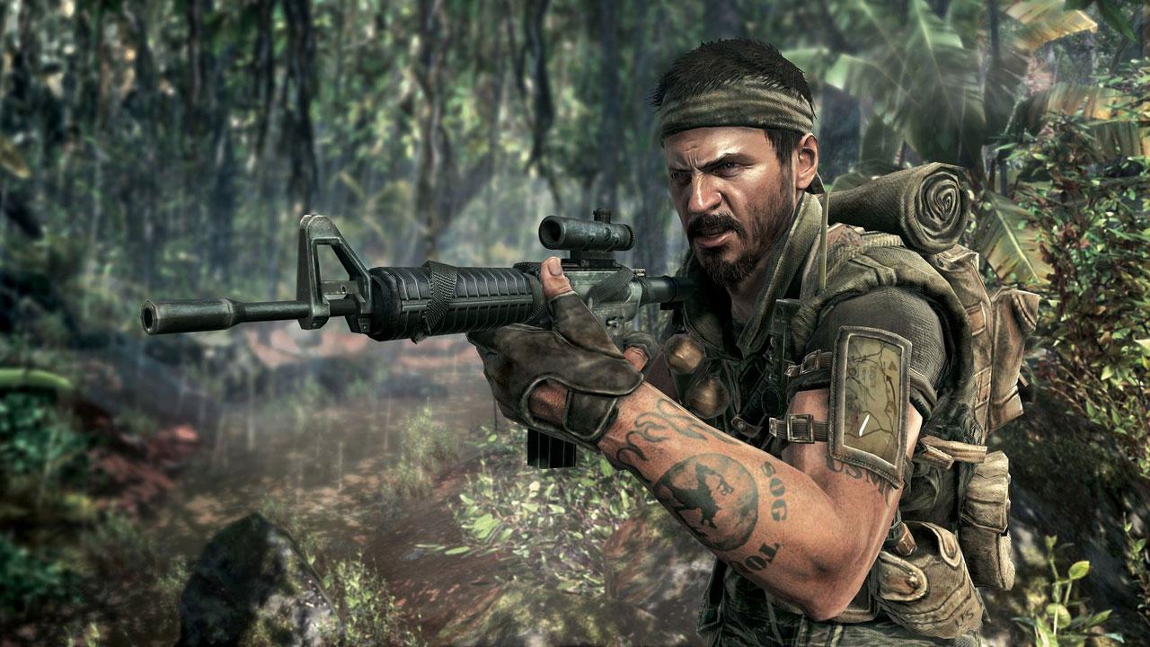 Call of Duty - Doritos