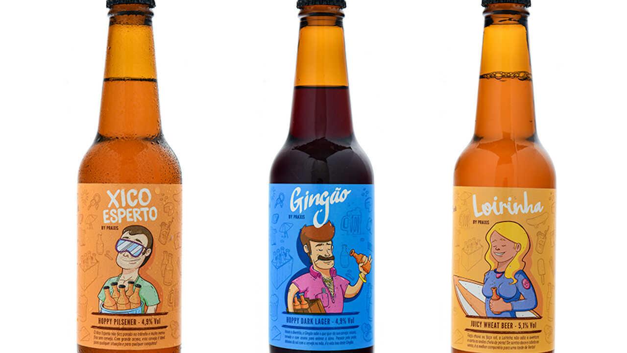 cervejas artesanais lidl