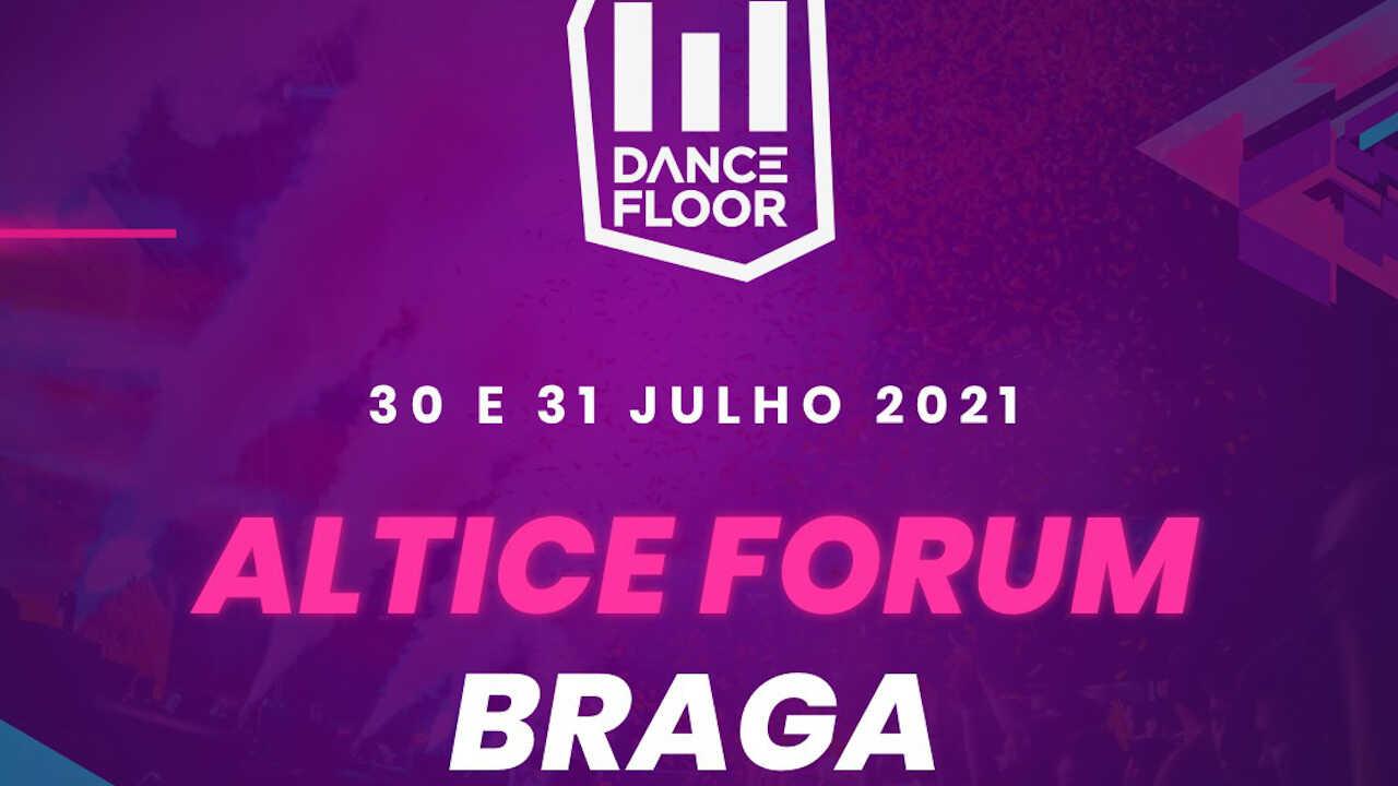 Festival Dancefloor