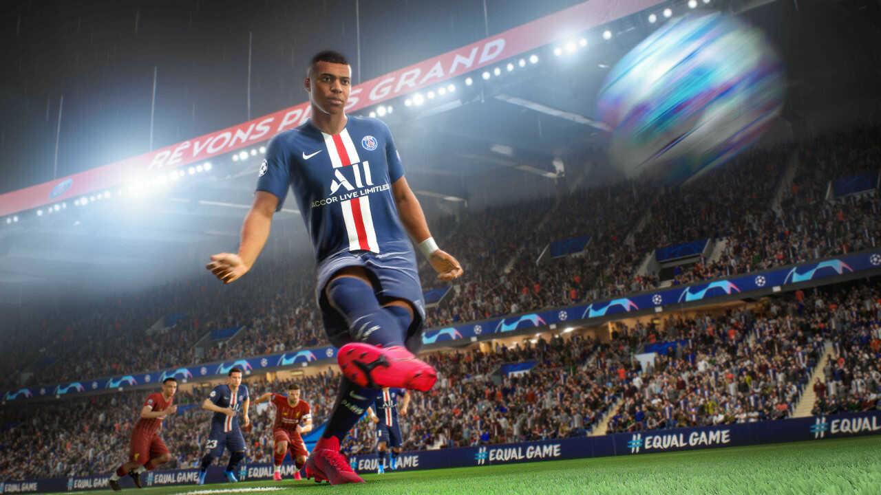 de FIFA 21