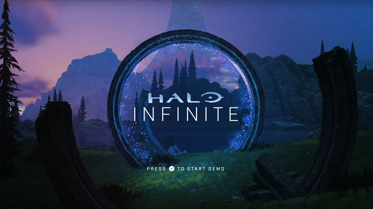 Halo Infinite Demo - multijogador gratuito