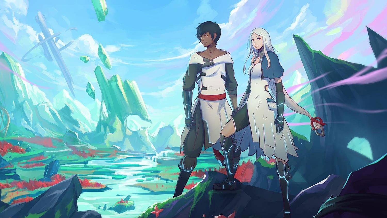 Haven Demo - Xbox Summer Game Fest