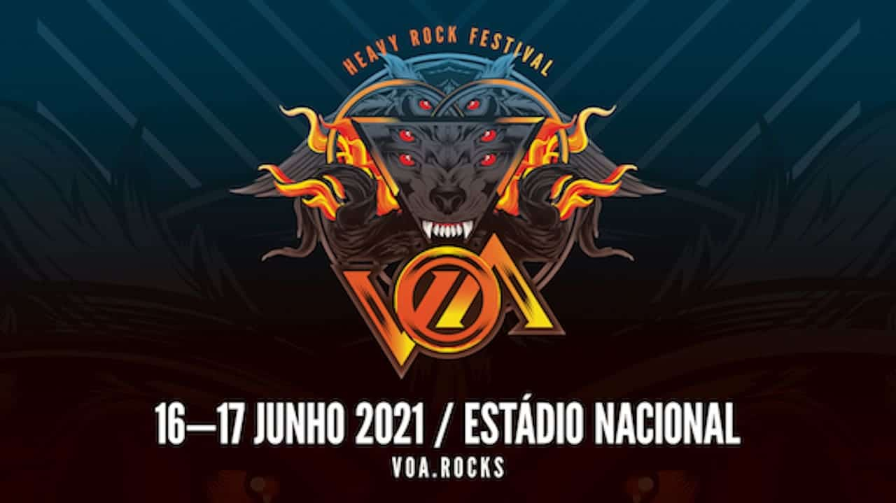 VOA - Heavy Rock Festival - System of a Down