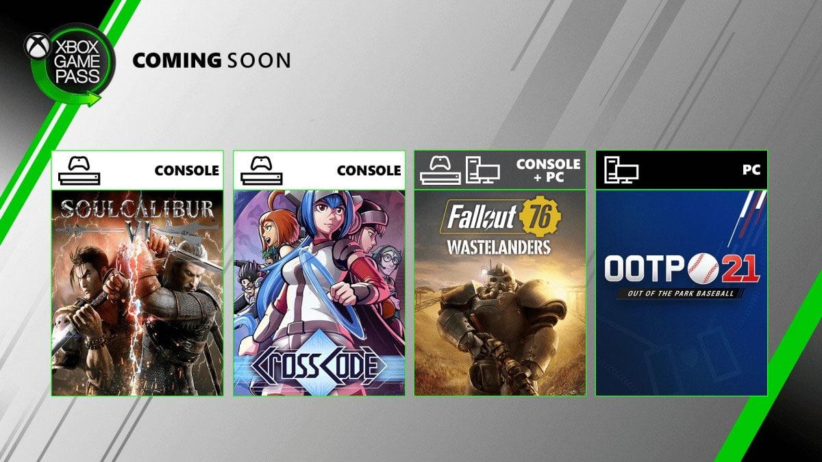 ao Xbox Game Pass